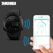 Sport Smart Watch Men SKMEI Brand Pedometer Remote Camera Calorie Bluetooth Smartwatch Reminder Digital Wristwatches Relojes