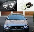 Для Opel Zafira B 2005-2014 Отлично ангел глаза комплект Ультра яркое освещение CCFL Angel Eyes kit Halo Кольцо