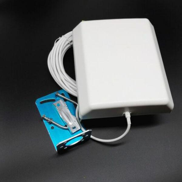 14dbi antena exterior de alta ganancia wireless wifi 2.4 ghz 14dbi panel de conexión de antena con cable de 10