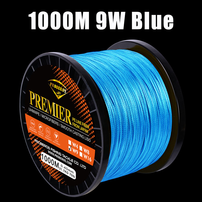 1000M-9W-blue