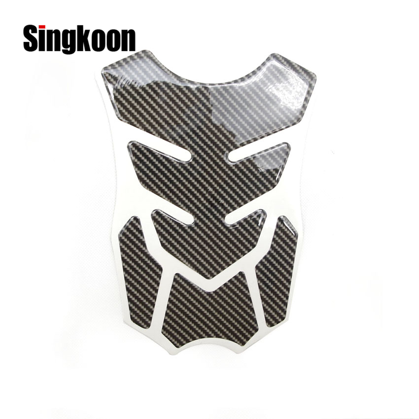 3D Motorcycle Stickers And Decals Fule Gas Tank Pad Tankpad Protector FOR Bmw 1200 Gs Adventure R1150gs F800gt Yamaha Banshee