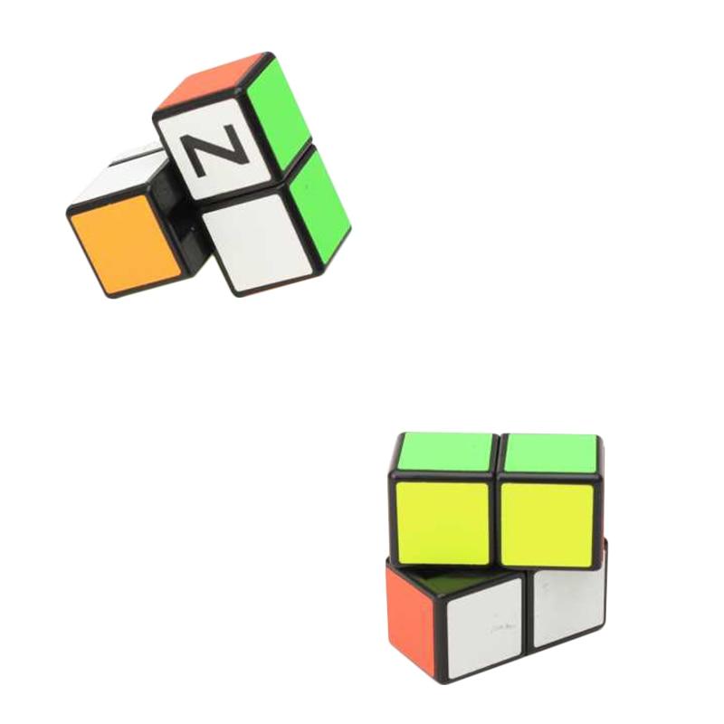ZCUBE უახლესი MINI 1x2x2 Magic Cube - ფაზლები - ფოტო 6