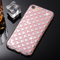 26 projetos! moda glitter bling phone case para apple iphone 7/7 plus gel de silicone macio tpu tampa traseira para o iphone 6/6 s plus Y43