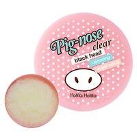 HOLIKA HOLIKA Pig Nose Clear Black Head Cleanging Sugar Scrub 30ml Korea Cosmetic