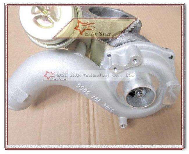 Free Ship K04 53049500001 Turbo Turbocharger For AUDI A3 TT SEAT Ibiza VW Beetle 96- AJQ APP AUM AUQ ARY 1.8T Upgrade 1.8L 220HP