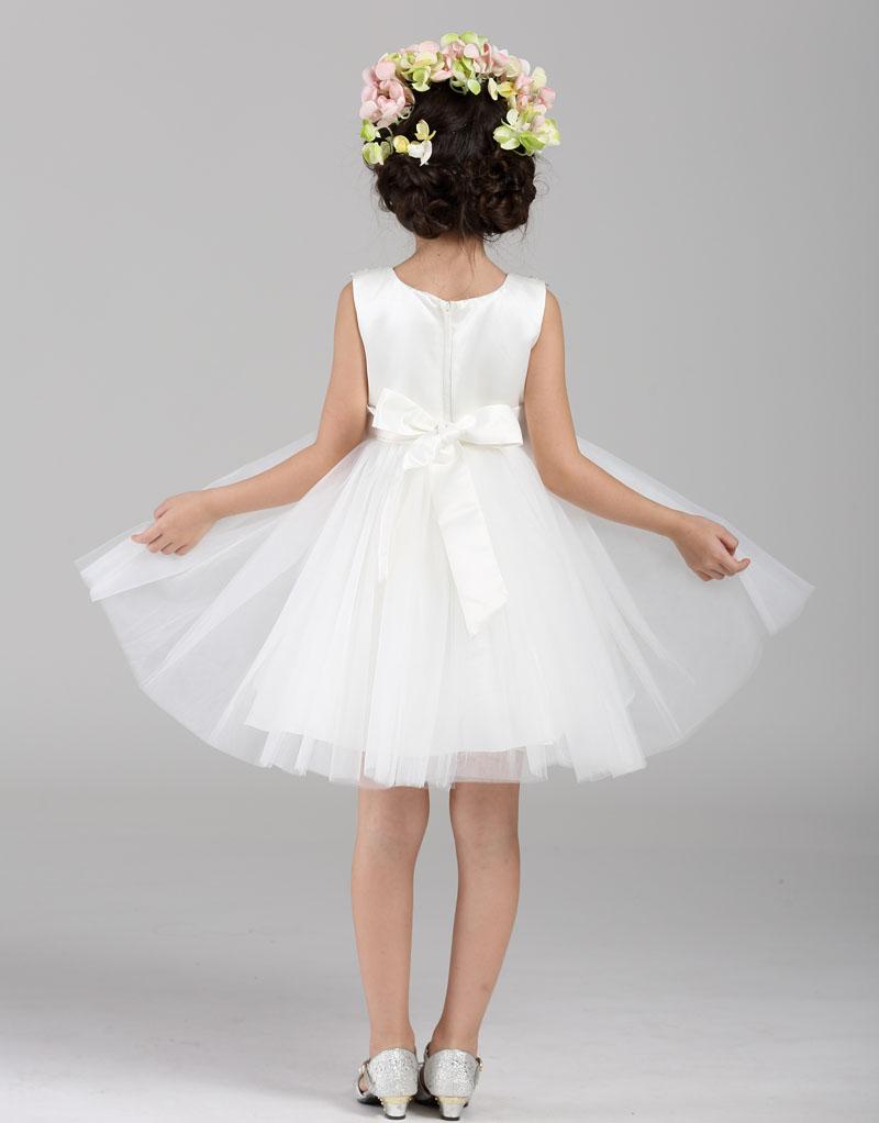 Gowns VESTIDOINFANTIL Children Girls 14