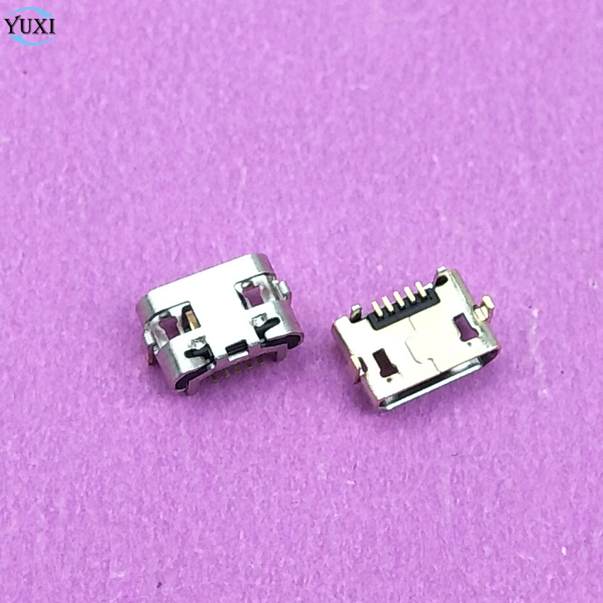 YuXi 1pcs Micro USB Jack Charging Socket Port Connector for Amazon Kindle  Fire 5th Gen SV98LN