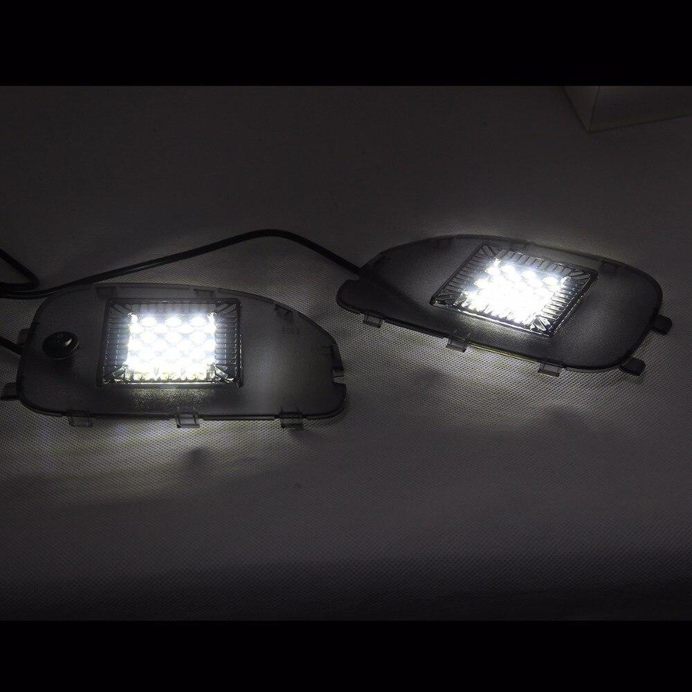 Aliexpress Com Buy Led Trunk Lamp Car Trunk Light Auto Boot Lights