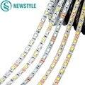 LED Strip 5050 DC12V RGB RGBW Flexible LED Lights Stripe 5M/Lot 60LEDs/m Single Color RGB RGBW For Home Decoration 5050 Strip