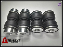 Air suspension kit /For X3/ coilover +air spring assembly /Auto parts/chasis adjuster/ air spring/pneumatic
