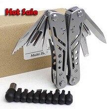 Outdoor Multi-function tools,Multi-purpose tool knife,Muilti-functional pliers CP184