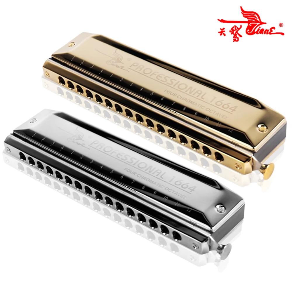 Mundharmonika Tasche Aufbewahrungstasche for 7 Harmonicas  schwarz tragbar