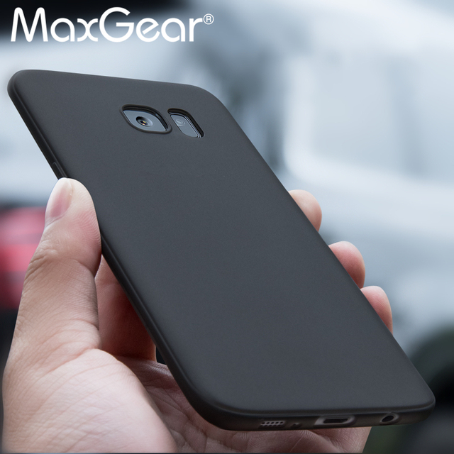 coque slim mate galaxy s6