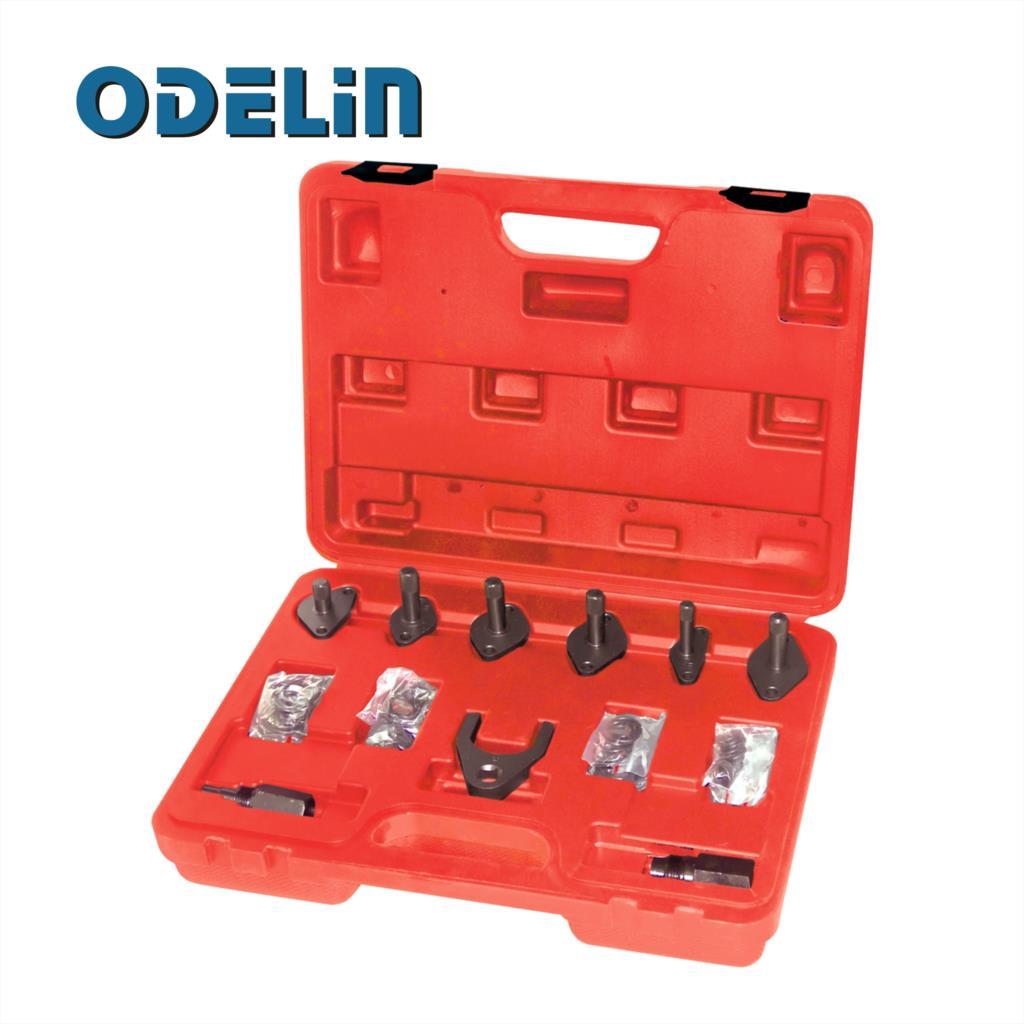 False Actuator Kit Common Rail Diesel Pump For Delphi Bosch Denso Siemens