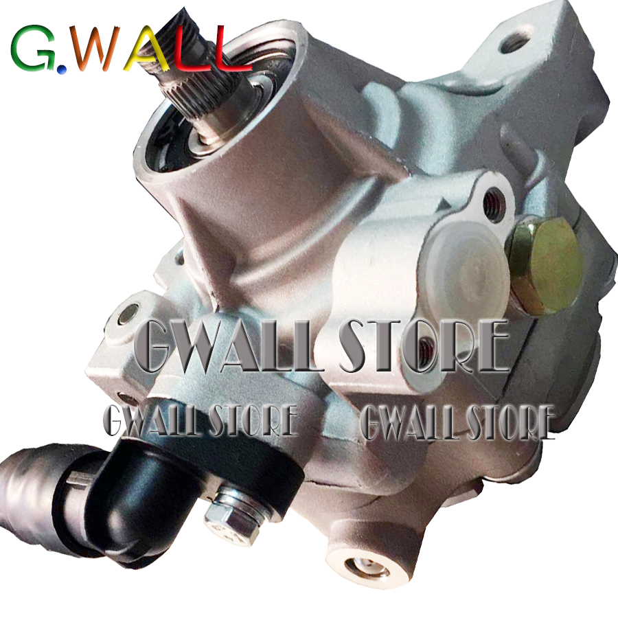 Brand New Power Steering Pump Fit For Honda Accord Coupe Diesel 2.2 i-CTDi 2000-2007 amtok i 5 2000