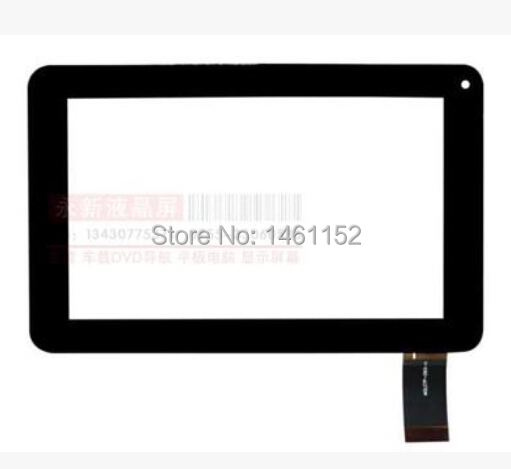 New Capacitive touch screen touch panel digitizer glass Sensor For i.onik i-onik Touch 7 75130 Tablet replacement Free Shipping new 7 inch touch screen for supra m728g m727g tablet touch panel digitizer glass sensor replacement free shipping