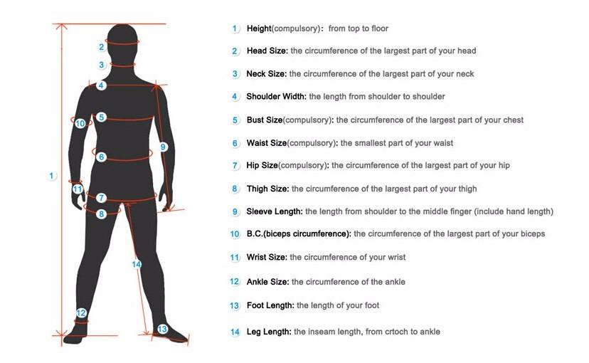 bodymeasurements