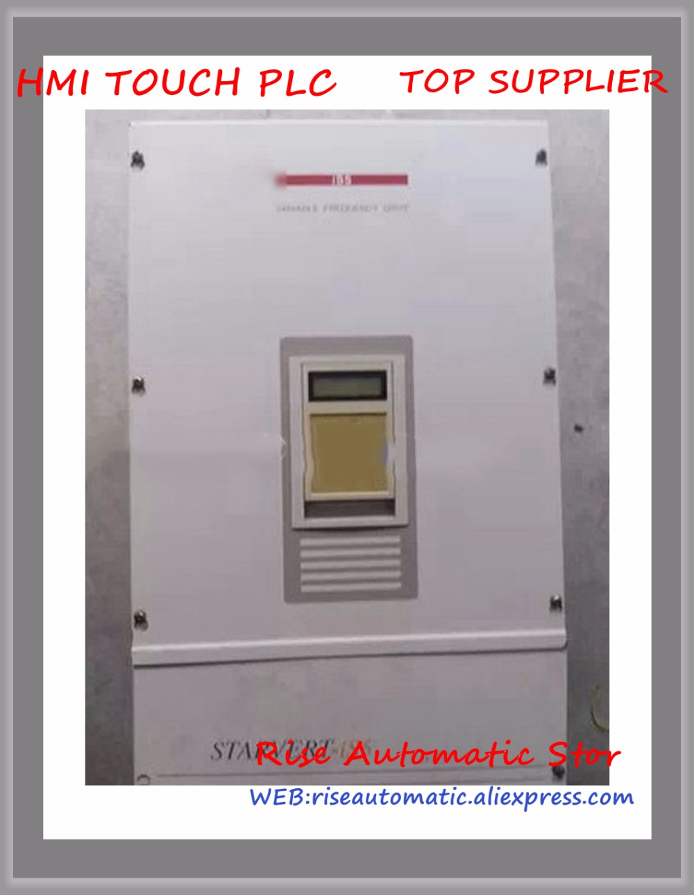 1.5KW 3 phase200V Inverter VFD frequenza AC drive SV015iS5-2N nuovo1.5KW 3 phase200V Inverter VFD frequenza AC drive SV015iS5-2N nuovo