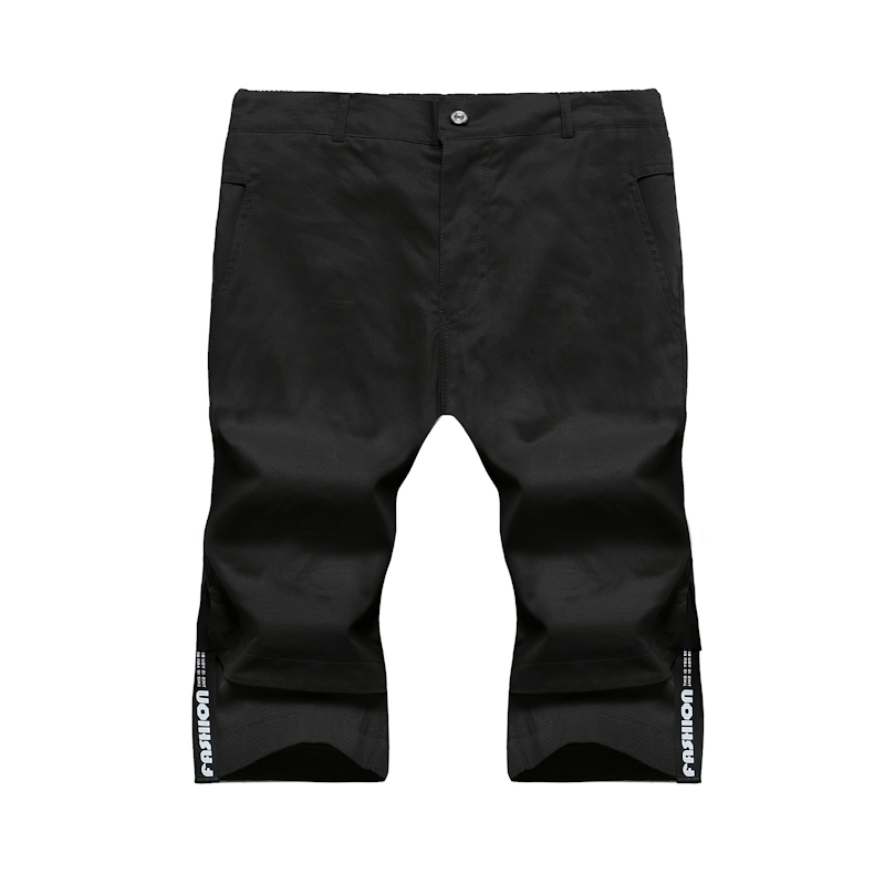Shorts Mens Bermuda 2018 Summer MAN Beach Hot Cargo Men solid color Boardshorts Male MenS Short Casual Fitness M-5XL