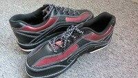 Лидер продаж высокое качество кожа private Туфли для боулинга Dexter Боулинг член Обувь только обуви