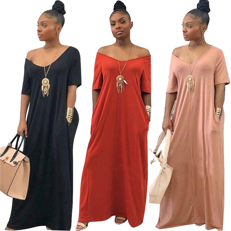 60e908e024 Worldwide delivery summer maxi dress plus size in NaBaRa Online