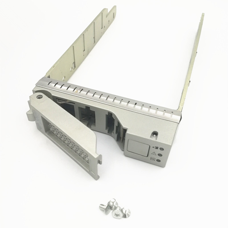 Sparc Enterprise T5120 T52 Exquisite In Honest 540-7216 Sas / Sa Hard Drive Tray Hard Drive Caddy Bracket Sled For Sun Fire X4150 Workmanship Sun Fire X4450