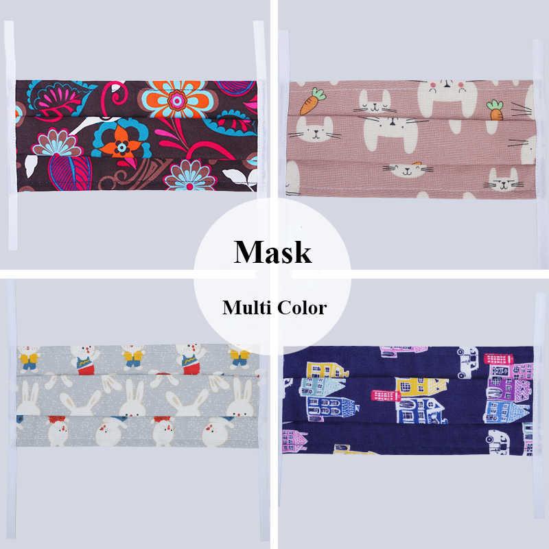 2018 Masker Medis 17 Gaya Rumah Sakit Bedah Debu Face Mask Respirator Perawatan Kesehatan Burung Hantu Lucu Cetak Tebal Dokter Perawat Bekerja masker
