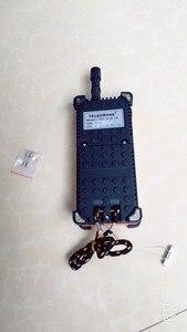 Image 3 - F21 E1B 산업용 리모컨 호이스트 크레인 제어 리프트 크레인 2 송신기 + 수신기 1 개