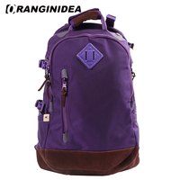 2017 Women Men Laptop Backpack Large Capacity Bagpack School Bag For Teenagers Wear Resisting Anti Scratch