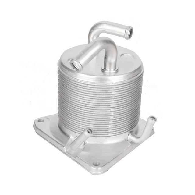 Verbesserte Cvt getriebe Öl Kühler für Nissan 2007 2012 Sentra / 2011 2014 Juke / 2008 2018 rogue/2012 2018 Versa Limousine 2160
