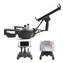 360 Вращающийся пульт дистанционного управления Кронштейн Поддержка телефона планшета передний кронштейн держатель для DJI MAVIC PRO/MAVIC AIR/SPARK Drone