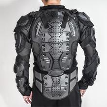 WOSAWE Sports Back Protector Jacket Body Support Bandage Cyc