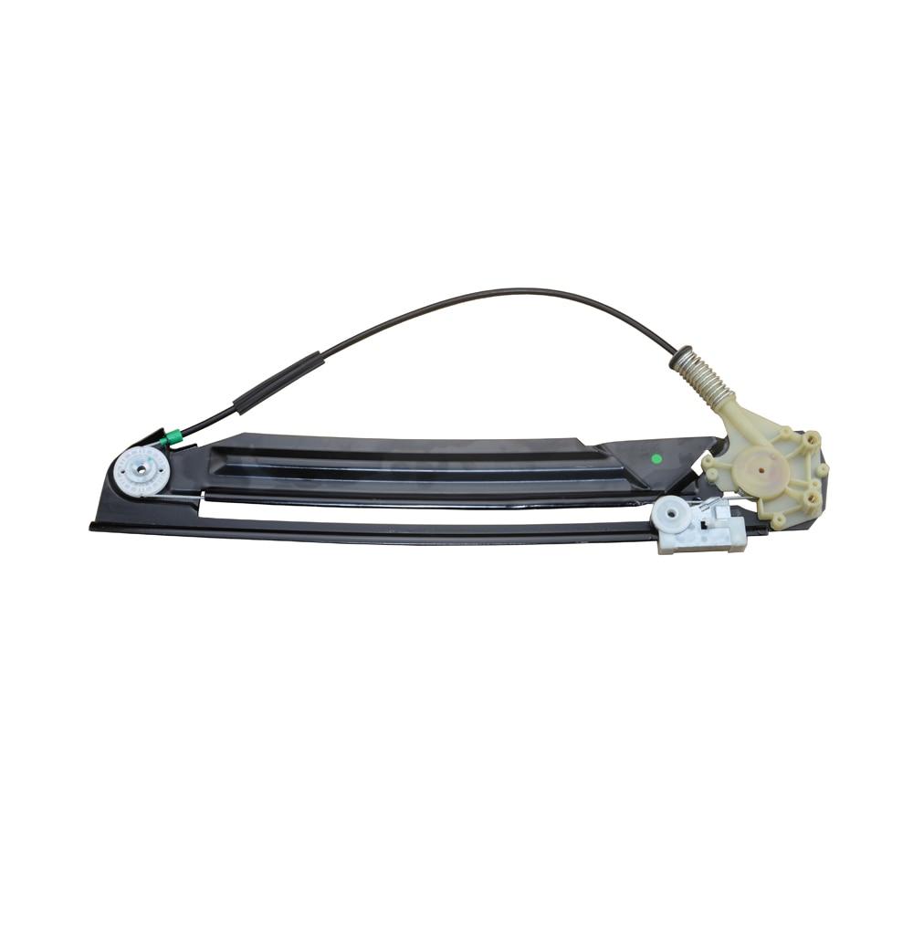 window regulator for bmw e39 525i 528i 530i 540i m5 1999 2000 2001 2002 2003 w  o motor rear left