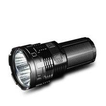 Imalent Водонепроницаемый алюминиевый DT70 XHP70 16000 lm 5 киосков Тактический USB Перезаряжаемые свет светодиодный фонарик факел + 4×18650 Батарея