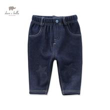 DB3959 dave bella autumn baby boys pants babi trousers boys  jeans denim blue pants