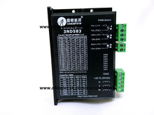 Free shipping Leadshine 3ND583 3 pieces per lot  3 Phase Analog Stepper Drive Max 50 V  8.3A High performance low noise  free shipping 3 pieces per lot stepper drive dm432c 2 phase digital stepper drive max 40 vdc and 3 2a reliable quality