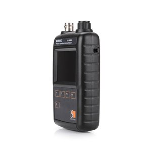 Image 4 - חדש HF וקטור עכבת אנטנת מנתח KVE60C 0.5 MHz 60 MHz למכשיר קשר