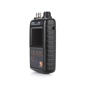 Image 4 - New HF Vector Impedance Antenna Analyzer KVE60C 0.5MHz   60MHz for walkie talkie