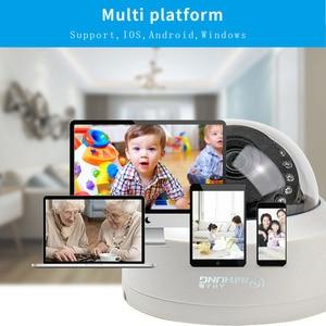 Image 5 - CamHi CCTV Wifi Wireless IP Camera Dome  1080P SONY323 960P 720P P2P Onvif Audio IR Cut Filter Motion Detection Alarm For IP Cam