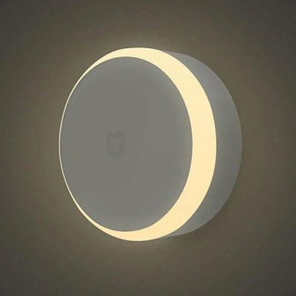 Xiaomi Mijia LED Corridor Night Light Body Motion Sensor For Xiaomi Infrared Remote Control Night Light Smart Home Night Lamp