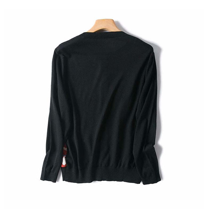 Red Carreaux Cardigan Imprimé M Laine À Spliced Outwears Chandail Oneck Mode Tencel T Tops Soie 100 shirts Femmes Mélange De Manteau Rouge Tricot l FPqg1Ec
