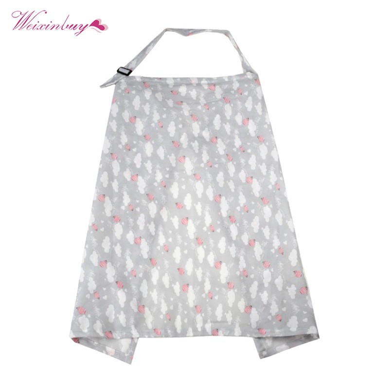 Infant Poncho Shawl Udder Breast Towel Feeding Mothess Blanketmom Breastfeeding Nursing Cover Up Baby Strollers Accessories Mother & Kids