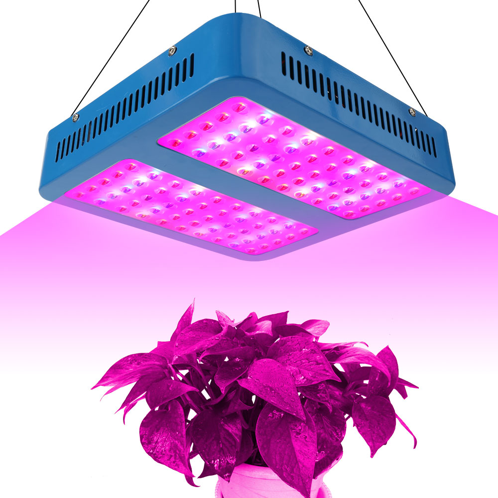 LED Grow light 1000W Full Spectrum Grow Lamps For Medical Flower Plants Vegetative Indoor Greenhouse Grow Tent купить