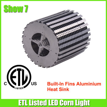 LED Corn Light  60W 80W 100W 120W 150W  LED Lamps E27 E40 Corn Lighting Warm/Cool White AC100-300V Factory Supply