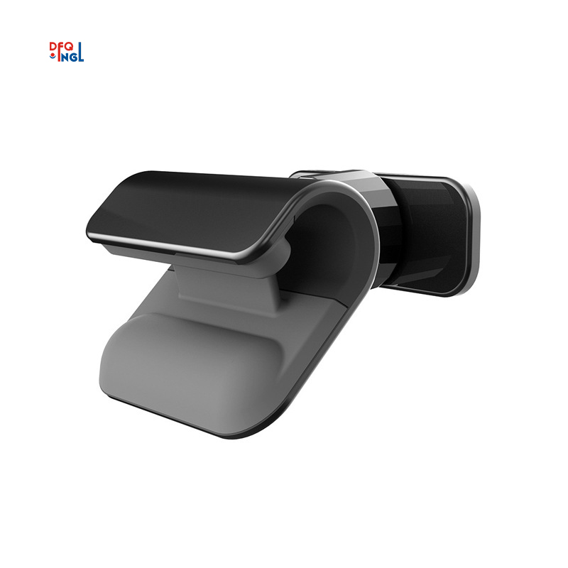 DFQNGL Universal Car Phone Holder For Phone 4~7 Inch 360 Degree Phone Bracket Paste Type For IPhone/Huawei/Google/LG