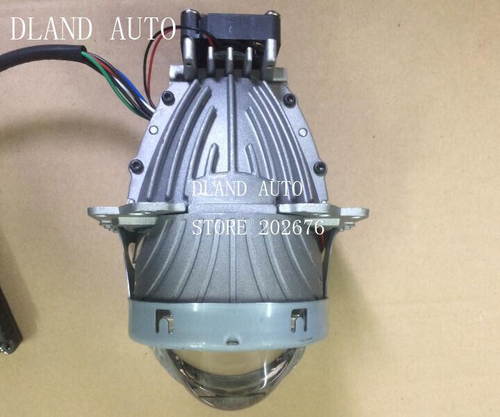 Бесплатная доставка, DLAND SWE 3 би светодиодный объектив проектора, 35 Вт, с отличным луч
