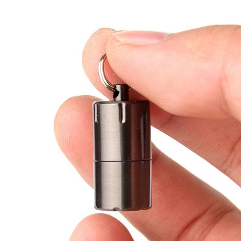 все цены на Outdoor Mini Nail Cover Lighter Kerosene Mini Lighten (no kerosene )Small Oil Machine Creative Key Chain Pendant Type Kerosene