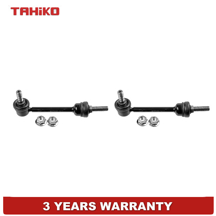 Attelage Land Rover Discovery 1999 2004: 2pcs Stabilizer Link Sway Bar Links For Land Rover