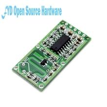 5Pcs Smart Electronics RCWL 0516ไมโครเวฟRadar Sensorโมดูลสวิทช์การเหนี่ยวนำของร่างกายมนุษย์โมดูลเซ็นเซอร์อัจฉริยะ