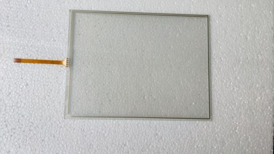 NEX 110 Touch Glass Panel for Nikko injection molding machine Panel repair do it yourself New